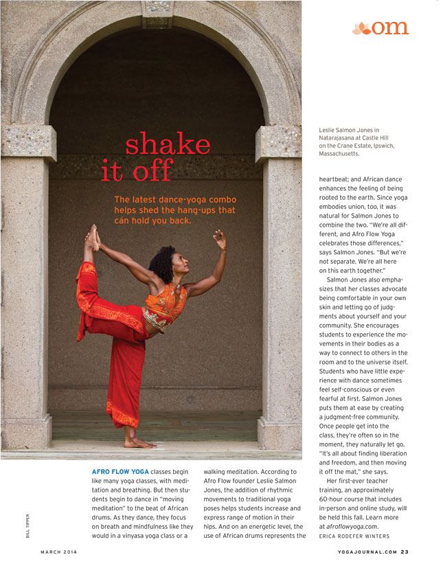 yoga-journal-afro-flow-yoga-march-14